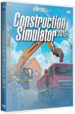 Construction Simulator 2015 (2014/Rus/Multi9/PC) RePack by Grifin