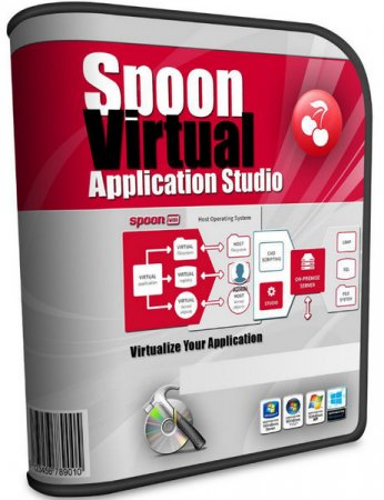 Spoon Virtual Application Studio 11.8.275