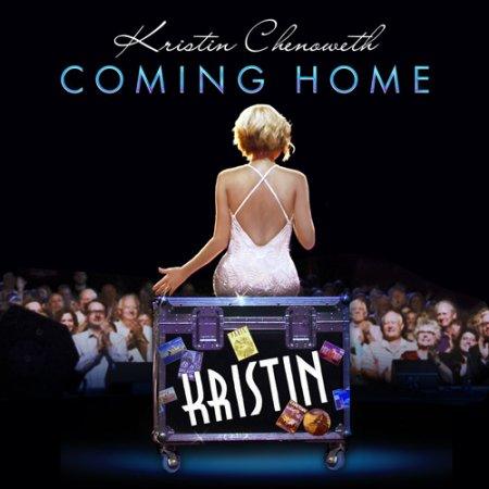 Kristin Chenoweth - Coming Home (Target Exclusive Deluxe Edition) (2014) FLAC