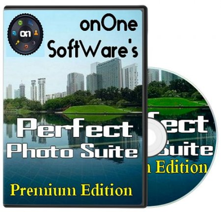 onOne Perfect Photo Suite 9.0.1.1272 PE (+ MACOSX)