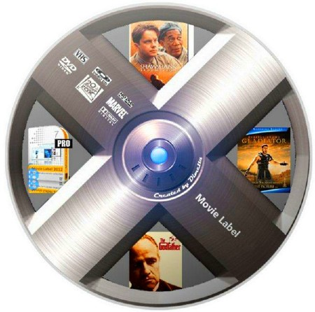 Movie Label 2015 Professional 10.1 Build 2147