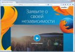 Mozilla Firefox 34.0.5 Final RePack/Portable Multi/Rus