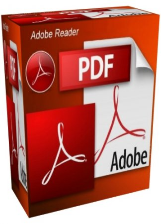 Adobe Reader XI 11.0.10 RePack by Diakov