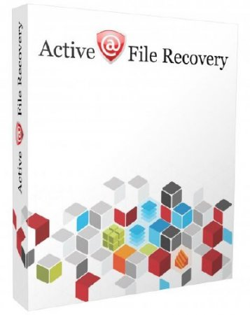 Active File Recovery Professional Corporate 14.0.1 Final (2015/RUS)