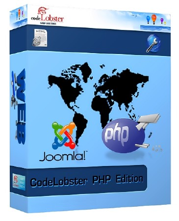 CodeLobster PHP Edition Pro 5.4