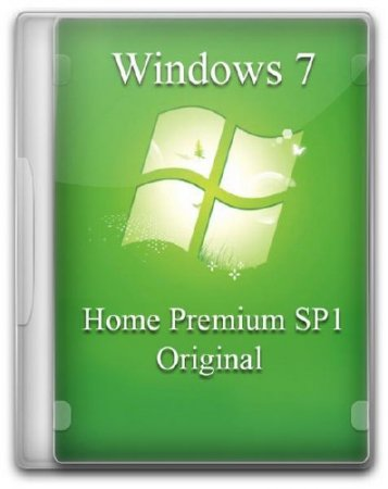 Windows 7 Home Premium SP1 Light Optimization v.11.02.15 by 43 Region (x86/2015/RUS)