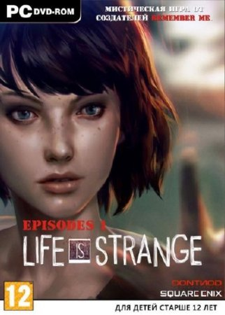 Life Is Strange. Episode 1 Update 3 (2015/RUS/ENG/RePack by R.G. Revenants)