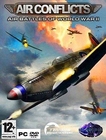 Air Conflicts 1.04 Portable (2007 / Rus / PC)