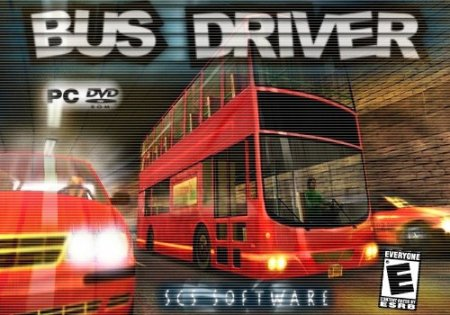 Bus Driver (водитель автобуса) v.1.0.0 Portable and RePack by Meridian4 (2014)
