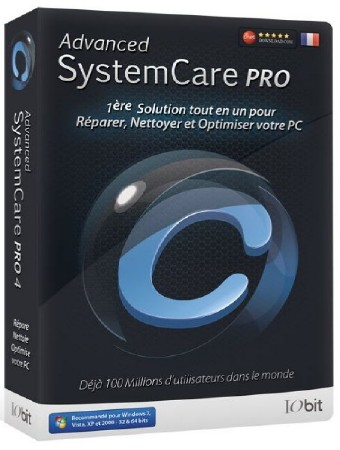 Advanced SystemCare Pro 8.4.0.810 RePack by D!akov