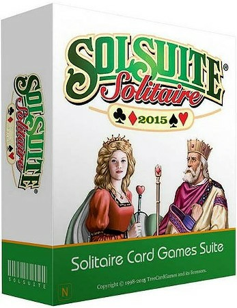 SolSuite Solitaire 2015 15.8 Portable + graphics pack (2015|ENG|PC)