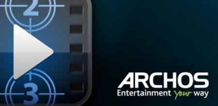 Archos Video Player v9.3.100 Paid Patched RUS + Plugins