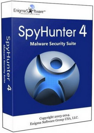 SpyHunter 4.21.10.4585 RePack/Portable by D!akov