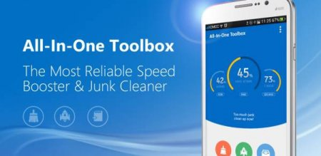 All-In-One Toolbox PRO v5.3.4 Final Patched RUS + Plugins