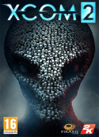 XCOM 2. Digital Deluxe Edition (2016/RUS/ENG/RePack by SEYTER)