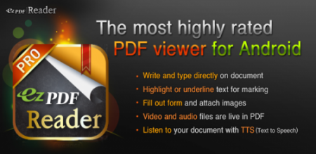 ezPDF Reader PDF Annotate Form v2.6.8.1 Patched RUS