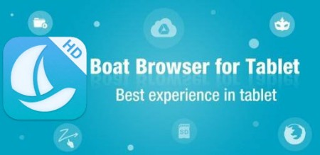 Boat Browser for Tablet v2.2.2 (Unlocked) RUS