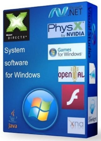 System software for Windows 2.8.6 (2016) PC