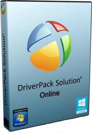 DriverPack Solution Online 17.6.7 Portable (Multi/Rus)