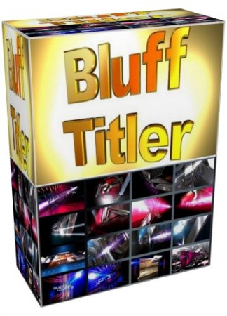 BluffTitler Pro 12.3.0.1 ML/Rus Portable