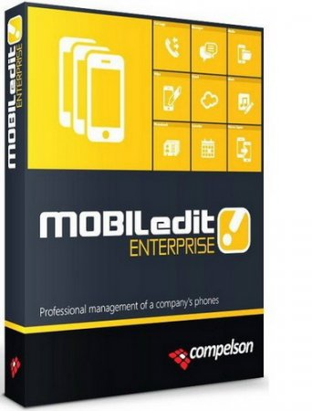 MOBILedit! Enterprise 8.7.1.21224 ML/Rus Portable