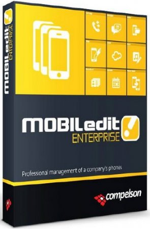 MOBILedit! Enterprise 8.7.1.21224 + Rus