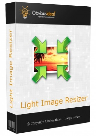 Light Image Resizer 5.0.3.0 Final DC 12.01.2017