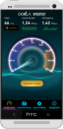 Speedtest.net v3.2.31 build 21934 Final Premium RUS (All Versions)