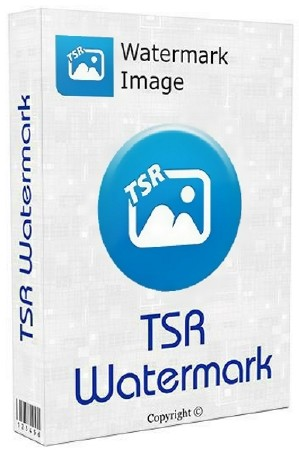 TSR Watermark Image Software Pro 3.5.7.8 + Portable