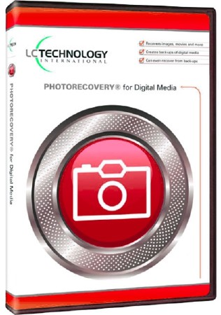 LC Technology PHOTORECOVERY 2017 Professional 5.1.5.6