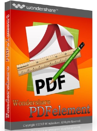 Wondershare PDFelement Pro 6.1.0.2364