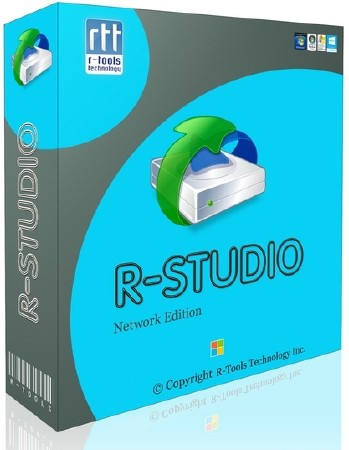 R-Studio 8.3 Build 168003 Network Edition RePack/Portable by D!akov
