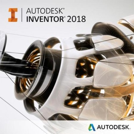 Autodesk Inventor (Pro) 2018.0.2 build 112 by m0nkrus