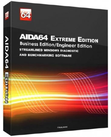 AIDA64 Extreme / Engineer / Business / Network Audit Edition 5.92.4300 Final + Portable