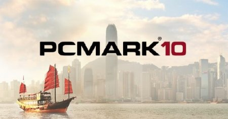Futuremark PCMark 10 v.1.0.1271 Advanced Edition