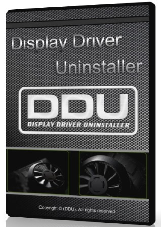 Display Driver Uninstaller 17.0.7.1 Final Portable