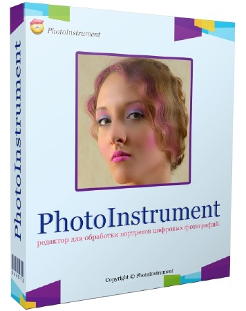 PhotoInstrument 7.6 Build 930