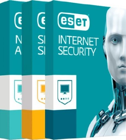 ESET NOD32 Antivirus / Smart Security / Internet Security 10.1.219.1 Final